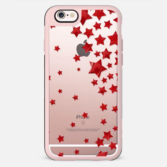 Starry Magic Ruby Deep (transparent) - New Standard Case