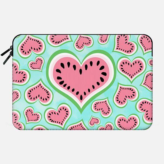 Watermelon Love Aqua -