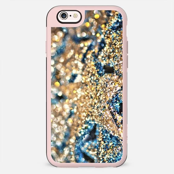 Starry Wishes and Bokeh Dreams - New Standard Case