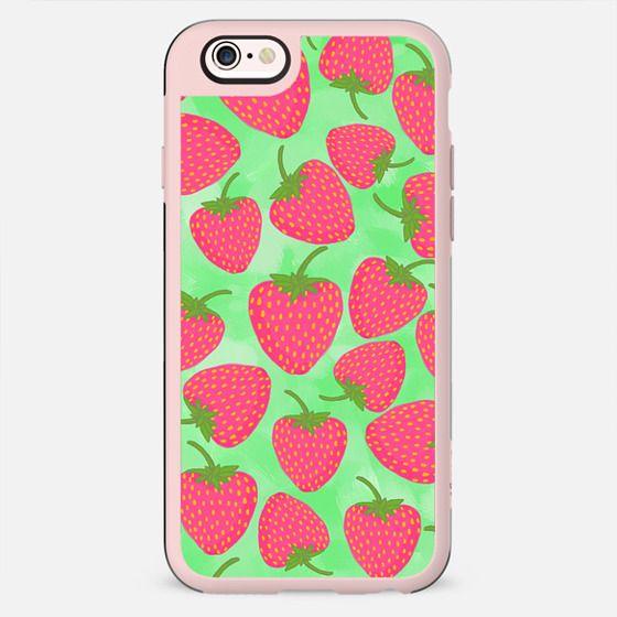 Strawberry Sweet -