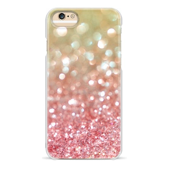 iPhone 6s Cases - Champagne Tango