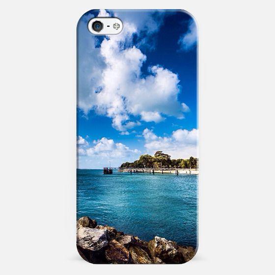 Dream Sea -Johnny- - Classic Snap Case
