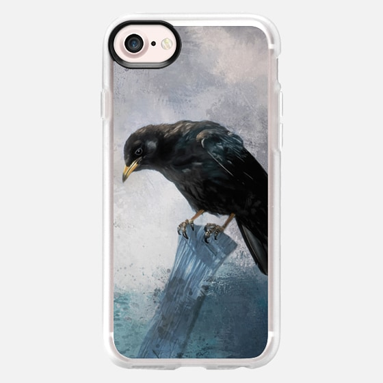 Black Crow - Classic Grip Case