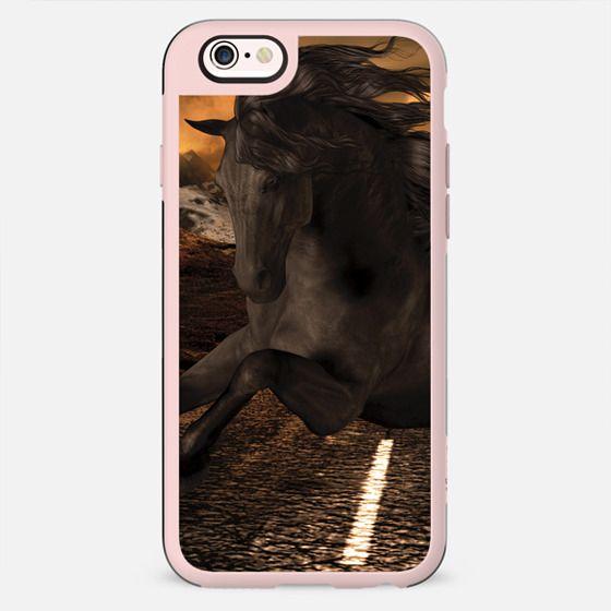 Black Stallion - New Standard Case