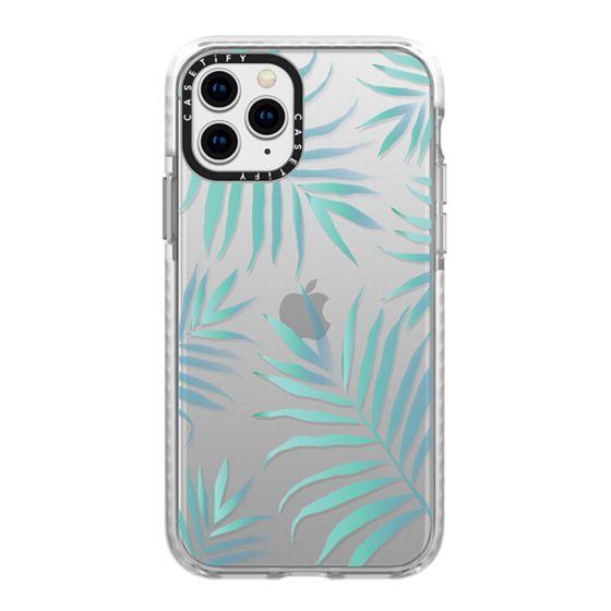 iPhone 11 Pro Cases - Palms