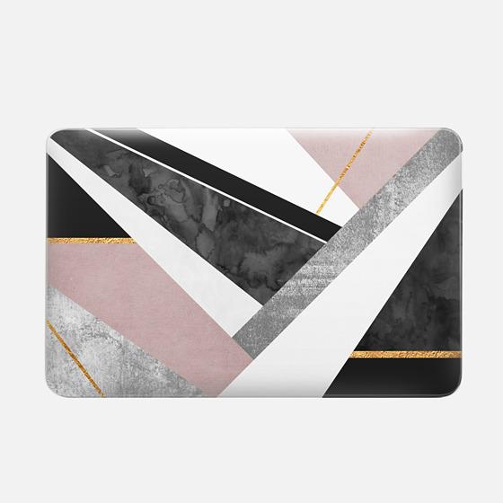 Macbook Air 11 Hülle - Lines & Layers