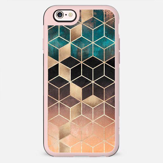 Ombre Dream Cubes - New Standard Case