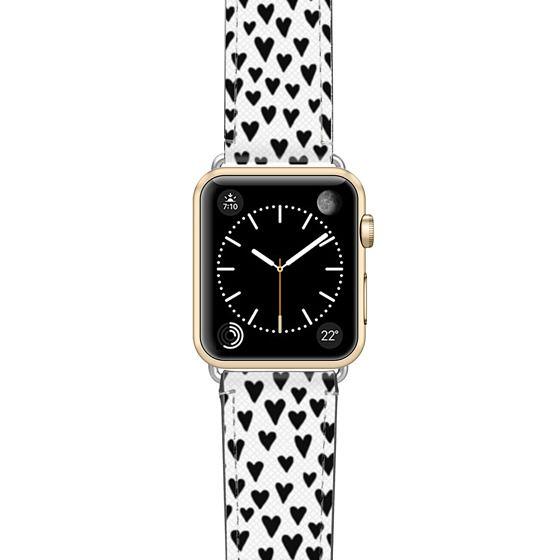 Apple Watch 38mm Bands - Little Hearts