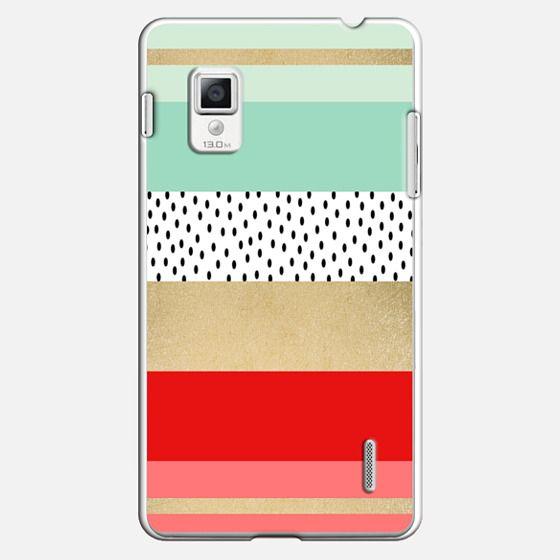 Summer Fresh Stripes By Elisabeth Fredriksson