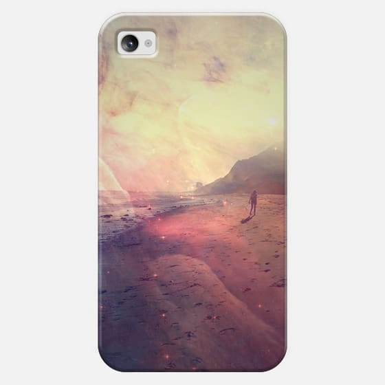 Beauty of Space - Classic Snap Case