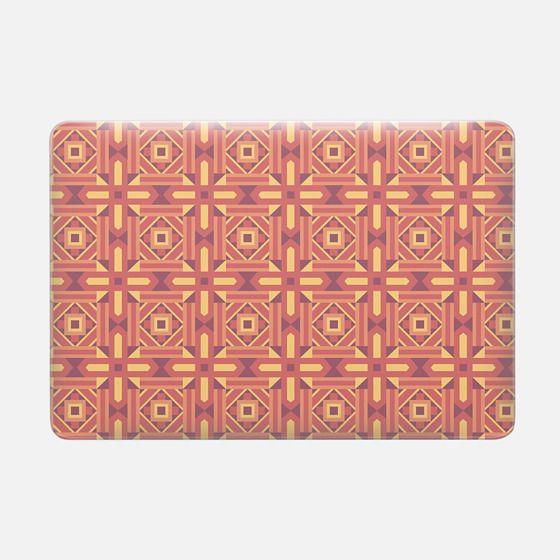 Ethnic Moroccan Motifs Seamless Pattern 7 by Haidi Shabrina -