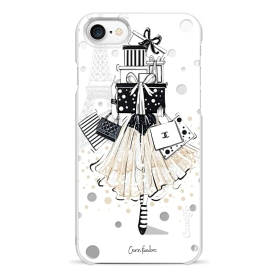 iPhone 7 Cases - DAMAGE 2