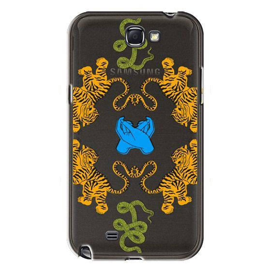 Samsung Galaxy Note2 Cases - Tribunal