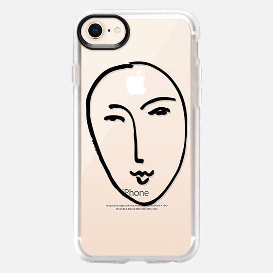 Matisse - Snap Case