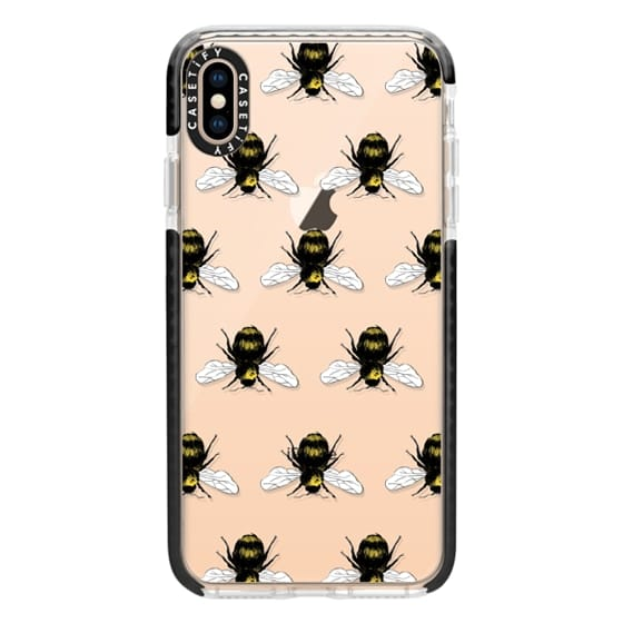 iPhone XS Max Cases - Bumble