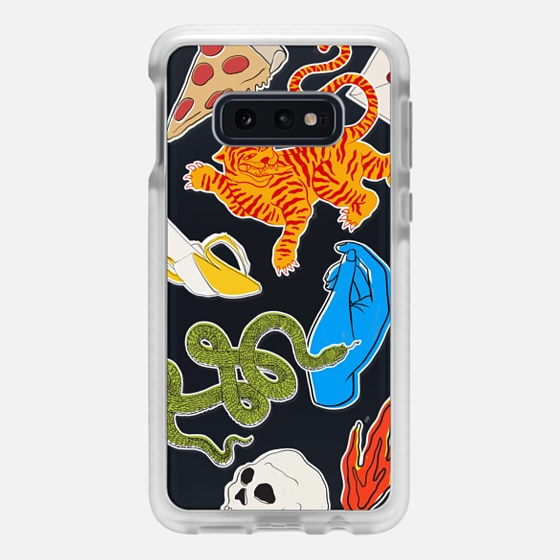 Samsung Galaxy / LG / HTC / Nexus Phone Case - Tattoo Teddy