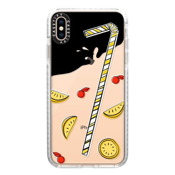 iPhone XS Max Cases - Thirsty