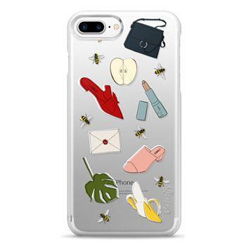 Snap iPhone 7 Plus Case - Sophie