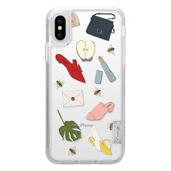 iPhone X Cases - Sophie