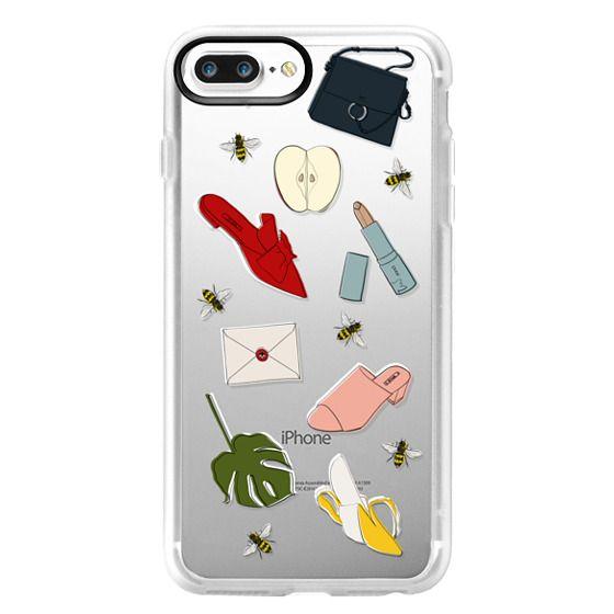 iPhone 7 Plus Cases - Sophie