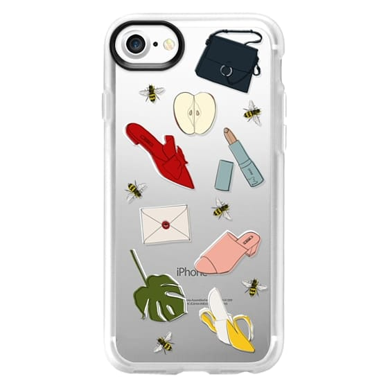 iPhone 4 Cases - Sophie