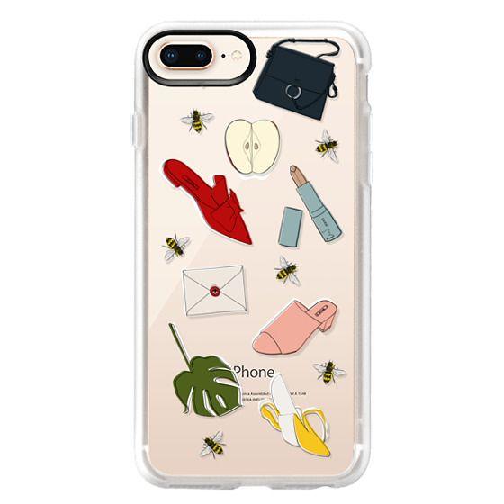 iPhone 8 Plus Cases - Sophie