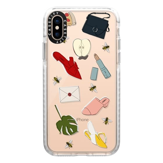 iPhone XS Cases - Sophie