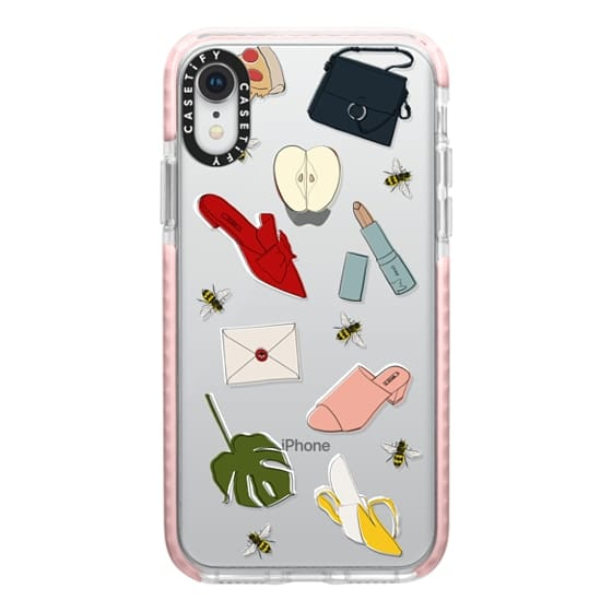iPhone XR Cases - Sophie