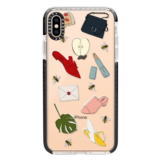 iPhone XS Max Cases - Sophie