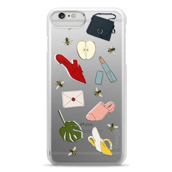 iPhone 6 Plus Cases - Sophie