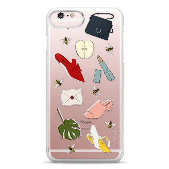 iPhone 6s Plus Cases - Sophie