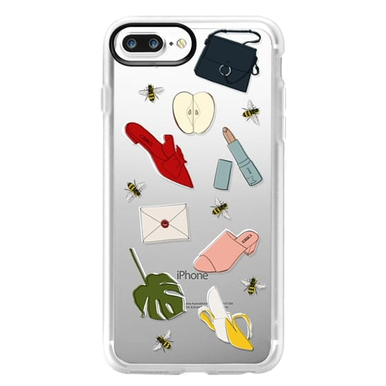 iPhone 7 Plus Cases - Sophie