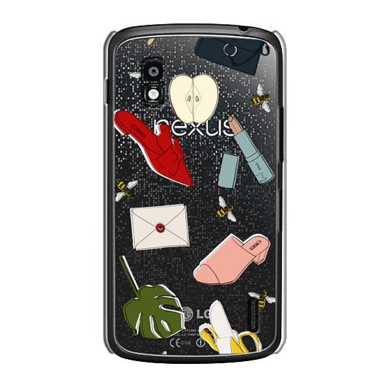 Nexus 4 Cases - Sophie