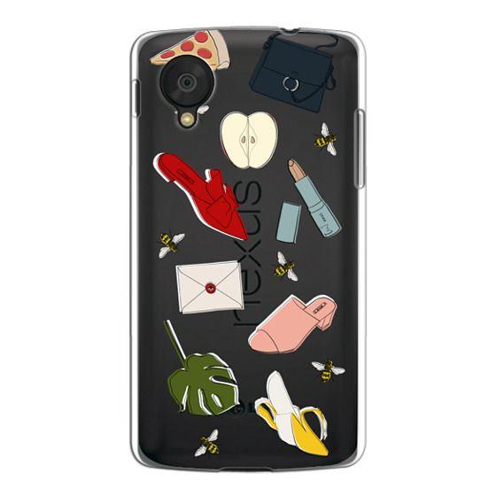 Nexus 5 Cases - Sophie