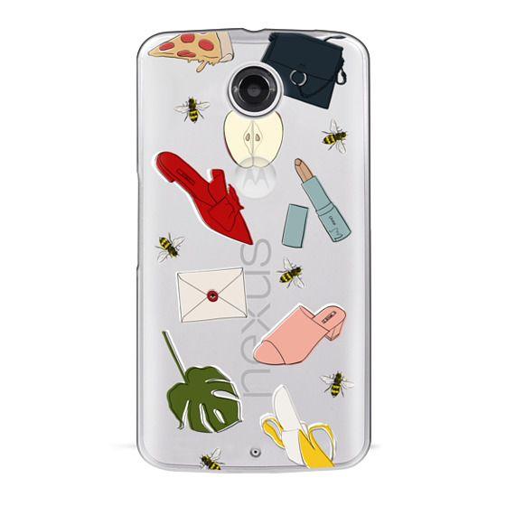 Nexus 6 Cases - Sophie