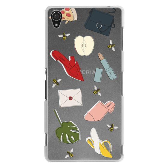 Sony Z3 Cases - Sophie