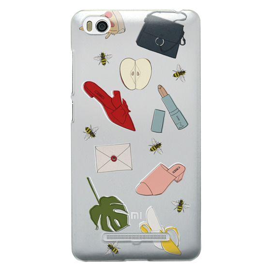 Xiaomi 4i Cases - Sophie