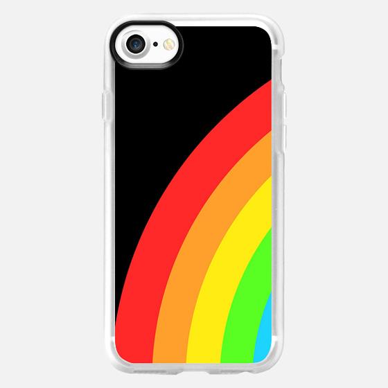 Rainbow 1 - Wallet Case