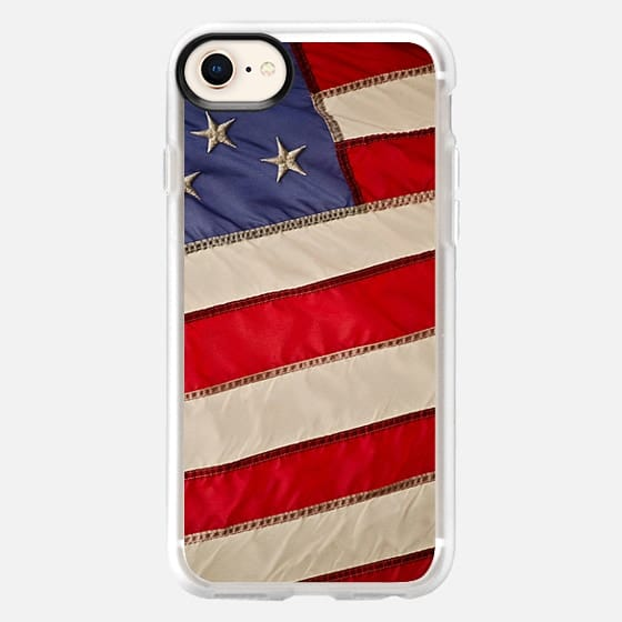 Fourth of July - Snap Case