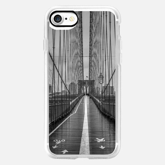 Brooklyn Bridge NYC -