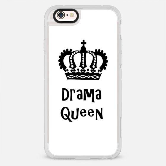Drama Queen 1 - New Standard Case