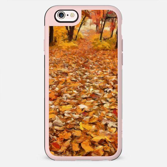 Path of Fallen Leaves - New Standard Case