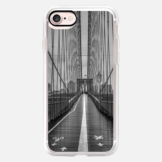 Brooklyn Bridge NYC -