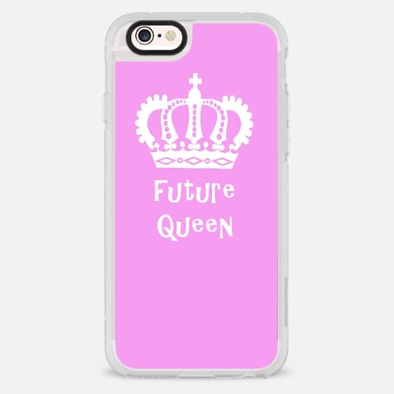 Future Queen - New Standard Case