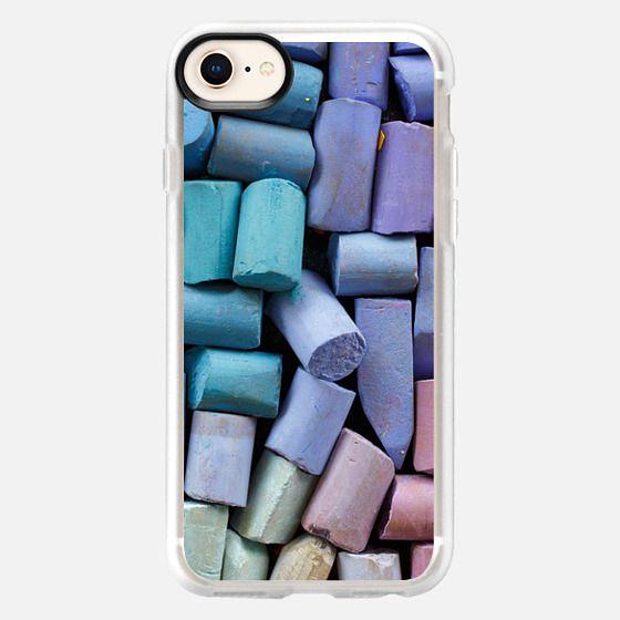 Artist Pastels 1 - Snap Case