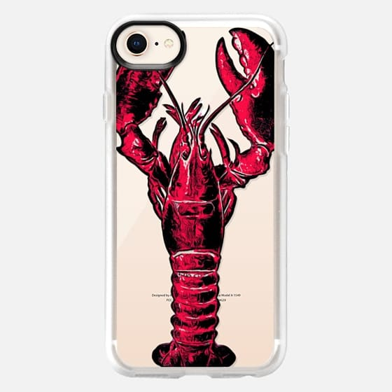 Red Lobster - Snap Case