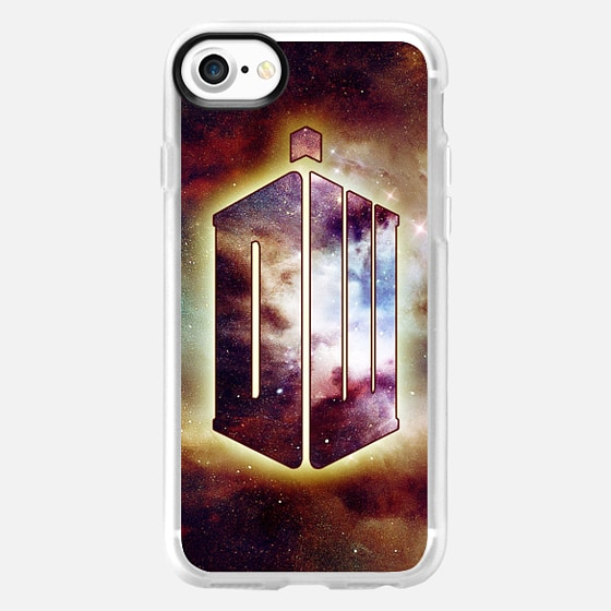 DOCTOR WHO IV - Wallet Case