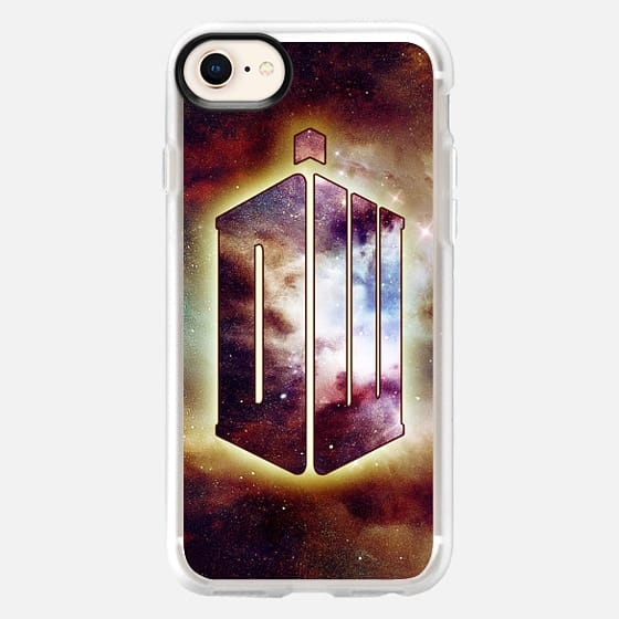 DOCTOR WHO IV - Snap Case