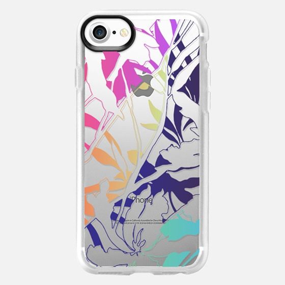 Tropical Summer - Wallet Case
