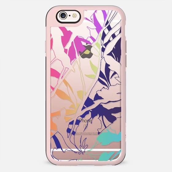 Tropical Summer - New Standard Case